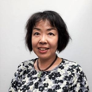 HirokoFukuzawa
